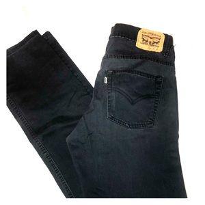 Levi's men's khakis 30x30 or teens size 20